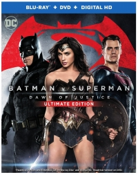Tráiler de la Ultimate edition de Batman v Superman