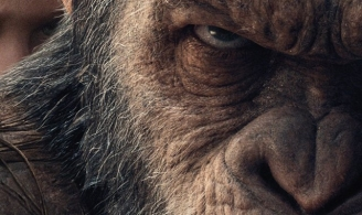 Spot para War for the Planet of the Apes