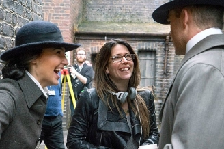 Patty Jenkins habla sobre la secuela de Wonder Woman